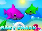 BabyShark.io ist ein Multiplayer io spiel. In diesem Spiel jagen sich Haie in e