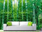 Ein Fluchtspiel, das Sie in ein Bambus waldhaus führt. Das Spiel ist volle