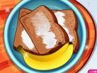 Machen Sie Ihre eigenen Bananen-Brot zu Hause mit diesem Spiel werden Sie liebe