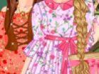 Barbie liebt die Zeit an ihrem Bauernhof der Großeltern, und sie hat sogar ein