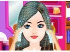 Barbie ist die angesagtesten Mädchen der Welt. Jedes Mädchen will ihr nachzue