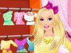 Der Frühling ist gekommen und unsere Prinzessin Barbie sucht einen schönen Bl