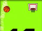 Werde Basketball-Champion. Kannst du von allen Spielern die meisten Punkte erzi