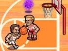 Dribble wie ein NBA Pro mit Basket Fury von silvergames.com! Wählen Sie Ihr Te