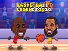 Basketball Legends 2020 ist ein cooles 2 Spieler Basketballspiel. Wählen S
