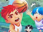 Basketball Star ist ein erstaunliches 3D Basketballspiel. Sie können einig