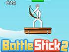 BattleStick 2 ist ein kostenloses io spiel. Willkommen in der großen und