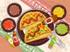 Hier ist ein neues HTML5 Kochspiel für dich! Möchten Sie lernen, wie man die