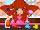 Die Beauty Hair Salon Spiel ist ein tolles Spiel, die jeden Friseur-oder Schön