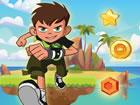Das Ben 10 Island Run-Spiel ist ein neues Ben Ten-Spiel. Du musst Ben 10 helfen