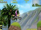 Bergauf Rush - Rennen Sie Ihr Fahrrad, Truck, Quad oder Skateboard über Hügel