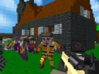 Willkommen zu einem weiteren Minecraft-Shooter in der Best Combat Arena 2020! G