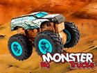 In diesem Big Monster Trucks Spiel können Sie 6 Bilder von Monster Truck-S