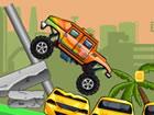 Biggy Way ist ein Online-HTML5-Spiel und die Spieler mögen das Spiel. Auto