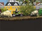 Eine wirklich sehr gute Bike-Spiel, in dem Sie beweisen, dass Sie der beste sin
