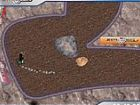 Biker Mice Mars - erhalten rund um die Strecke so schnell wie Sie können. -myh