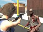 Biozombie Outbreak bietet intensive Zombie Schießereien auf den Stra&szli