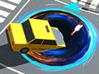Black Hole.io ist ein Strategiespiel, bei dem Sie ein Schwarzes Loch mit gro&sz