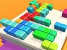 Entspannendes Puzzle-Block-Spiel.\r\n\r\nVerfügbar für Tablet und Sma