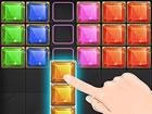 Blocks Puzzle ist ein süchtig machendes klassisches Spiel. Das Ziel ist es