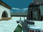 Blocky Shooting Arena 3D Pixel Combat Multiplayer kostenlos, um gegen viele fei