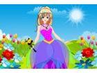 Eine Blume versammelten Blume Prinzessin ist solch ein angenehmer Anblick Forpe