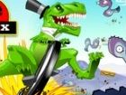 Fahren Ihre BMX-Rad als BMRex und Sprung und f�...