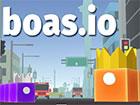 Boas.io ist ein fantastisches Multiplayer-Spiel, das Elemente des Spiels von Ho