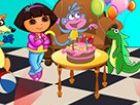 Genießen Sie diese Doras Lieblingsfreund lädt Geburtstags-Party Dekoration Sp