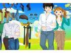 Boy und Girl 2 - Boy und Girl 2 Spiele - Kostenlose Boy und Girl 2 Spiele -