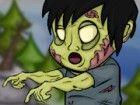 Eine anspruchsvolle Zombie-Spiel. Alle Ebenen, indem sie an das Gehirn. Aber zu
