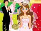 Diese hübsche Braut ist ihre Schule Crush heiraten; Sie haben zusammen für Ja