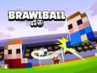 BrawlBall.io ist ein rasantes Multiplayer-Fußballspiel, bei dem Sie ein T
