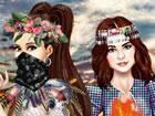 Die lustigen Tage beim Burning Man Festival stehen kurz bevor und diese 4 BFFs