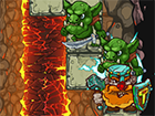 Bridge of Doom ist ein unterhaltsames Plattformspiel mit einem einzigartigen Ko