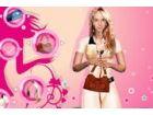 Versuchen Sie dieses coole Britney Spears Dress up Spiele in 3D! Sie würde es