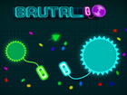 Brutal.io ist ein fantastisches Multiplayer-.io-Spiel, in dem Sie ein Fahrzeug