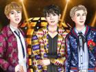 Macht euch bereit, BTS-Fans! Die beliebte südkoreanische Boyband Bangtan B