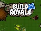 BuildRoyale.io ist ein fantastisches .io Spiel, in dem Battle Royale der Name d