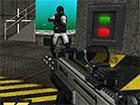 In Bullet Fury musst du die Waffen ergreifen und deine Feinde als fortgeschritt