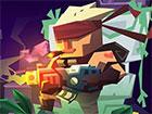 Bullet League ist ein lustiges 2D-Battle-Royale-Spiel. Ihre Hauptaufgabe besteh