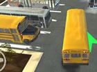 Bus Master Parking 3D ist das Fahrspiel, bei dem Sie Ihre Fahrkünste beherrsch