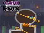 Hero Rescue ist ein süchtig machendes Logikspiel, in dem es Ihre Mission i
