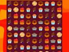 Candy Match Challenge ist ein Online-Spiel, das Sie kostenlos spielen könn