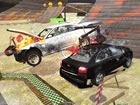Car Crash Online Steam Edition ist eine Online-Version des PC-Spiels, das Sie a