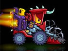 Car Eats Car: Dungeon Adventure</str...