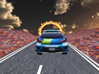 Car Stunt Race Trial und heiße Rally Cars Stunt-Spiele. Trending Games pr