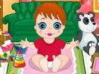 Caring Babys ist immer lustig und spannend. Heu...