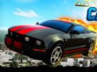 Cartapult ist ein cooles Spiel, bei dem du Autos von der Spitze eines Daches st