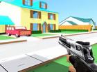 Cartoon Clash bietet coole Grafiken und Multiplayer Kämpfe auf verschieden